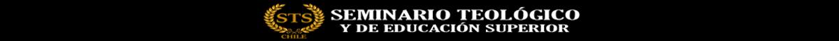 Seminario Teológico Sperior STS Logo